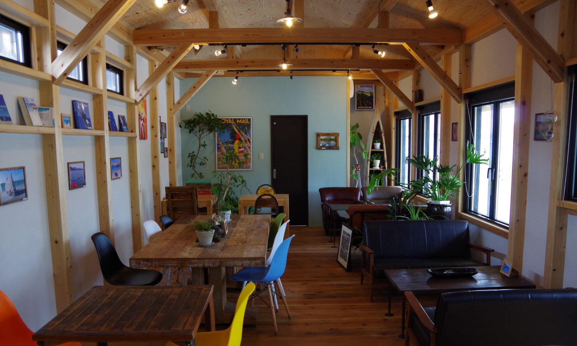 The 7th Sense Cafe